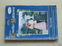 Extra Hedwiga Courths-Mahlerová sv. 041 - Na scestí (1999)