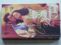 Harlequin 4 - Campová - Ve jménu lásky a cti (1997)