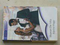 Harlequin Romance 749 - Vita - Báječná Maggy (2004)
