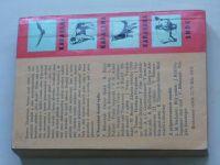 Karavana - Seton - Moji známí z divočiny (1961)