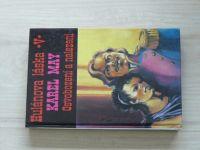 Karel May - Hulánova láska V. - Osvobození a nalezení (1993)