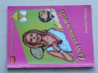 Knihovnička večerů pod lampou 12 - Markup - Ženy versus muži (1992)