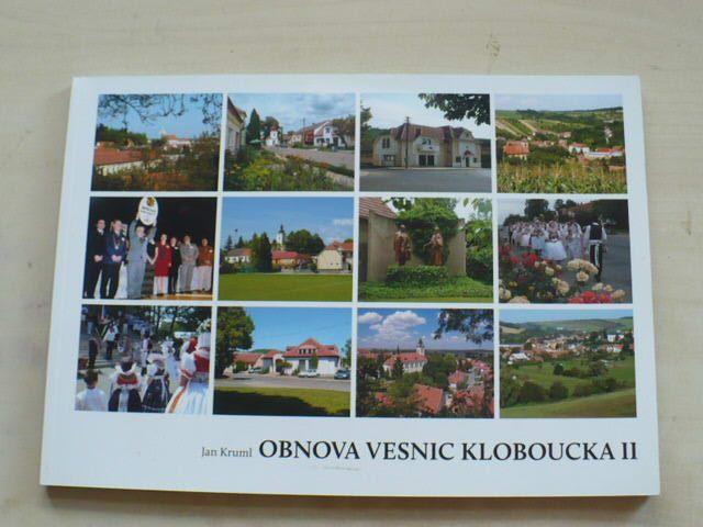 Kruml - Obnova Vesnic Kloboucka II (2014)
