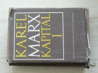 Marx - Kapitál I. (1954)