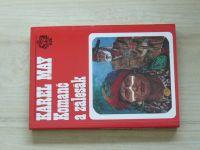 May - Komanč a zálesák (1993)
