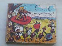 Novák - Cvrček a mrvenci (1976)
