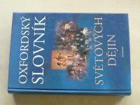 Oxfordský slovník světových dějin (2005)
