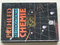 Přehled středoškolské chemie (1996)