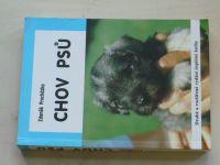 Procházka - Chov psů (1994) rozšířené vydání
