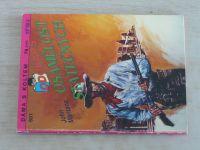 Rodokaps 601 - Dáma s koltem - Montana - Osamělost statečných (1996)