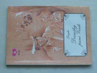Růžová knihovna 9 - Fringilla - Dcerušky paní Veselé (1992)