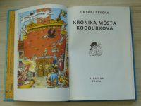Sekora - Kronika města Kocourkova (1985)