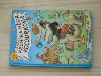Sekora - Kronika města Kocourkova (Albatros 1985)