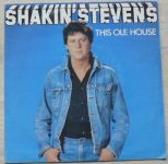 Shakin' Stevens - This ole house (1981)