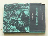 Trallow - Kapitán Boykott (1957) Knižnice vojenských příběhů 65
