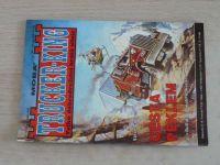 Trucker-King sv. 006 - Cooper - Cesta peklem (1994)