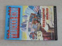 Trucker-King sv. 008 - Cooper - Nebezpečný náklad (1995)