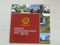 Vesnice Olomouckého kraje roku 2013 (nedatováno)