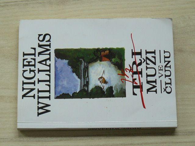 Williams - Dva a půl muže ve člunu (1995)