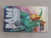 Wolf - Páni temnot (1996) gamebook