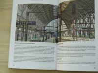 Železnice - Sborník příspěvků - 22. ročník konference 2016 - CD