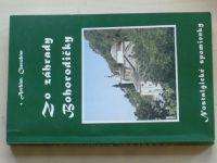Zo záhrady Bohorodičky (1995) slovensky