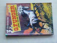 3x G. F. Unger jeho velké westerny sv. 1018 (1997)