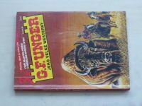 3x G. F. Unger jeho velké westerny sv. 89 (2012)