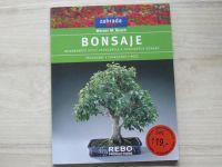 Busch - Bonsaje - Nejkrásnější styly venkovních i pokojových bonsají (2006)
