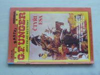 G. F. Unger jeho velké westerny sv. 005 - Čtyři esa (nedatováno)