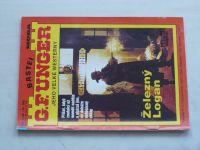 G. F. Unger jeho velké westerny sv. 008 - Železný Logan (nedatováno)