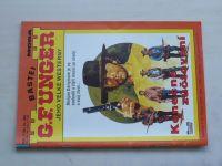 G. F. Unger jeho velké westerny sv. 009 - Konečné zúčtování (nedatováno)