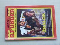G. F. Unger jeho velké westerny sv. 013 - Žralok (nedatováno)