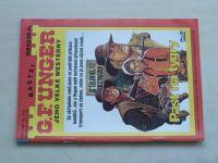 G. F. Unger jeho velké westerny sv. 018 - Past na tygry (nedatováno)