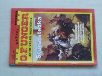 G. F. Unger jeho velké westerny sv. 020 - Stará stezka (nedatováno)