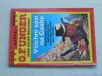 G. F. Unger jeho velké westerny sv. 021 - Všichni sází na Cashe (nedatováno)