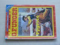 G. F. Unger jeho velké westerny sv. 224 - Tygřice (2003)
