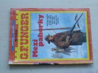 G. F. Unger jeho velké westerny sv. 274 - Mezi pahorky (2004)