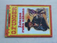 G. F. Unger jeho velké westerny sv. 703 - Železná ruka zákona (2013)