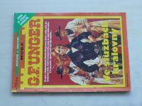 G. F. Unger jeho velké westerny sv. 719 - Ve službách královny (2014)