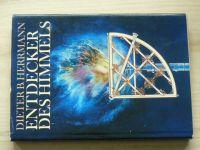 Herrmann - Entdecker des Himmels (1978) německy, Objevitelé oblohy