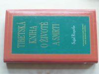 Rinpočhe - Tibetská kniha o životě a smrti (1996)