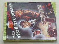 Rodokaps - Knihovnička detektivů 180 - Chandler - Výstřely u Cyrana (1993)