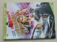 Rodokaps - Knihovnička detektivů 196 - Květinářka z Deauville (1993)