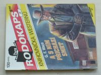 Rodokaps - Knihovnička westernů 130 - Waco - A s ním přichází smrt (1993)