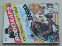 Rodokaps - Knihovnička westernů 82 - Berger - Zrádce (1992)