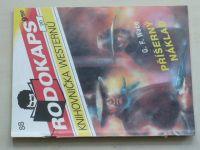 Rodokaps - Knihovnička westernů 88 - Waco - Příšerný náklad (1992)