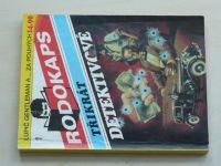 Rodokaps - Třikrát detektivové 1 (1992)