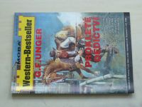 Western-Bestseller sv. 002 - Unger - Prokleté dědictví (1995)