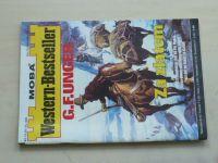 Western-Bestseller sv. 003 - Unger - Za zlatem (1995)